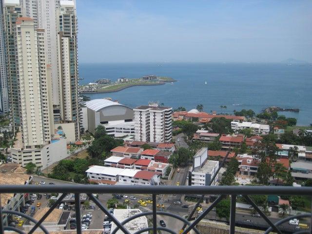 PANAMA VIP10, S.A. Apartamento en Alquiler en Punta Pacifica en Panama Código: 17-9 No.6