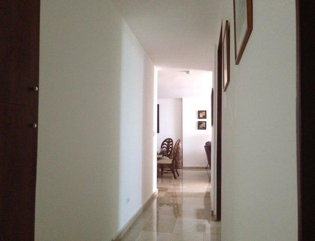 PANAMA VIP10, S.A. Apartamento en Alquiler en Punta Pacifica en Panama Código: 17-9 No.7