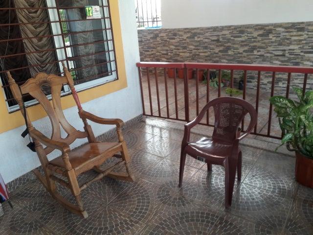 PANAMA VIP10, S.A. Casa en Venta en Arraijan en Panama Oeste Código: 17-49 No.2