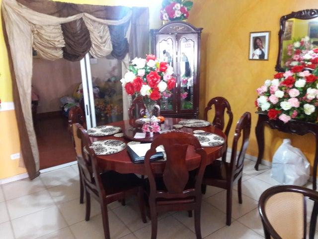 PANAMA VIP10, S.A. Casa en Venta en Arraijan en Panama Oeste Código: 17-49 No.7