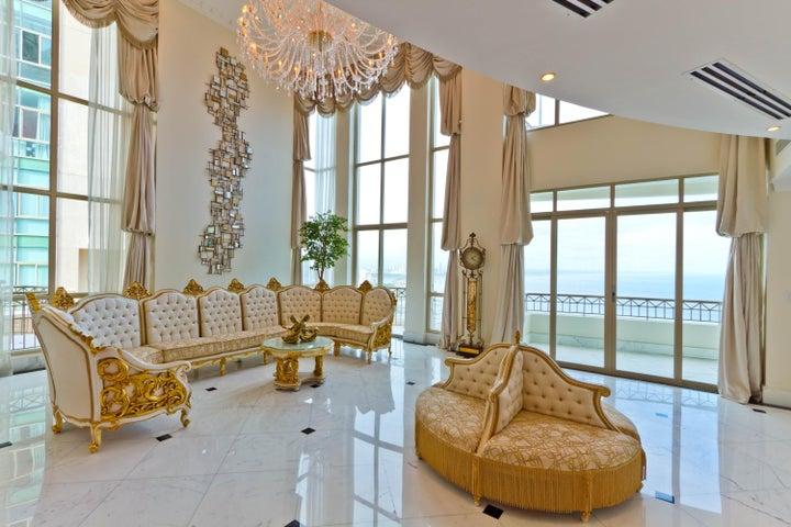 PANAMA VIP10, S.A. Apartamento en Venta en Punta Pacifica en Panama Código: 17-53 No.4