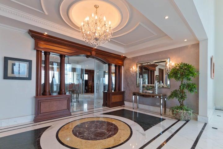 PANAMA VIP10, S.A. Apartamento en Venta en Punta Pacifica en Panama Código: 17-53 No.2