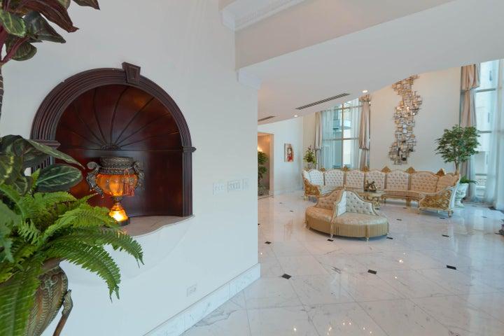 PANAMA VIP10, S.A. Apartamento en Venta en Punta Pacifica en Panama Código: 17-53 No.9