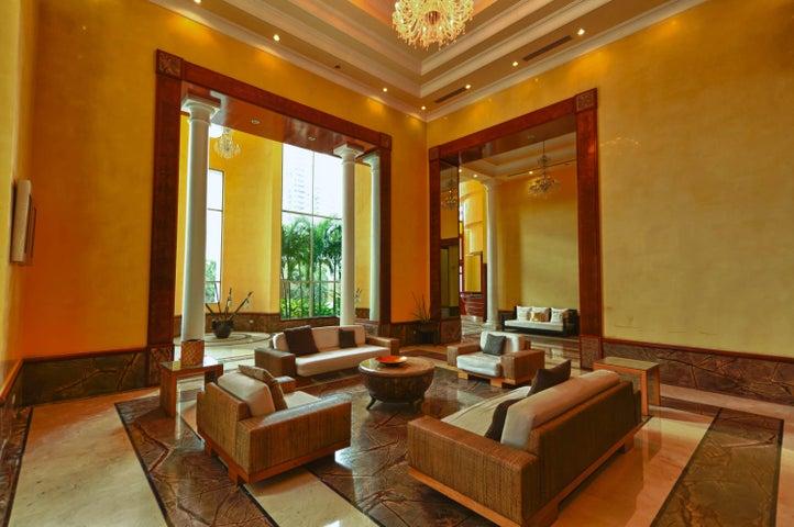 PANAMA VIP10, S.A. Apartamento en Venta en Punta Pacifica en Panama Código: 17-53 No.1