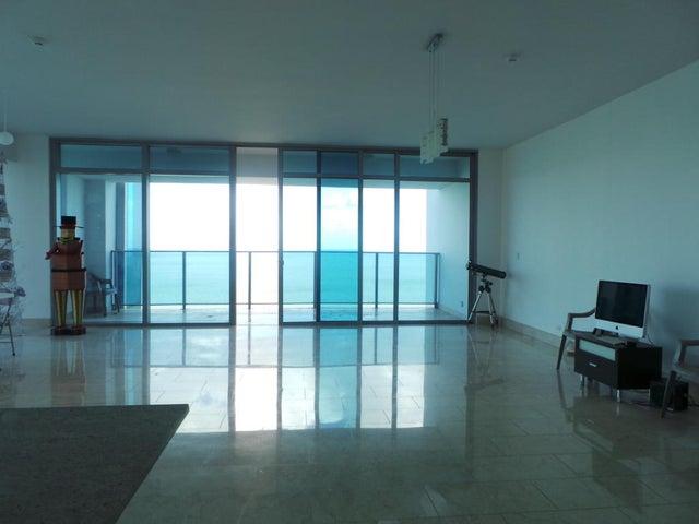PANAMA VIP10, S.A. Apartamento en Venta en Punta Pacifica en Panama Código: 17-63 No.1