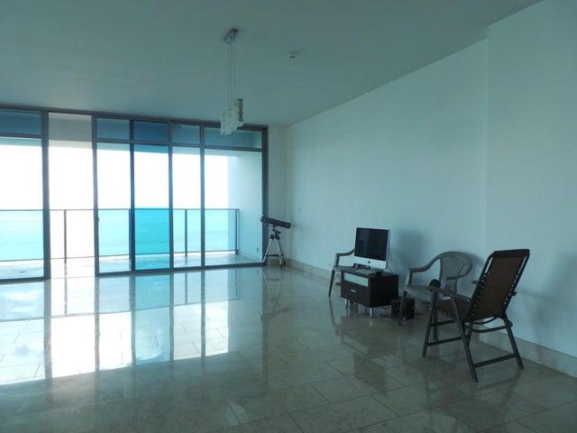 PANAMA VIP10, S.A. Apartamento en Venta en Punta Pacifica en Panama Código: 17-63 No.2