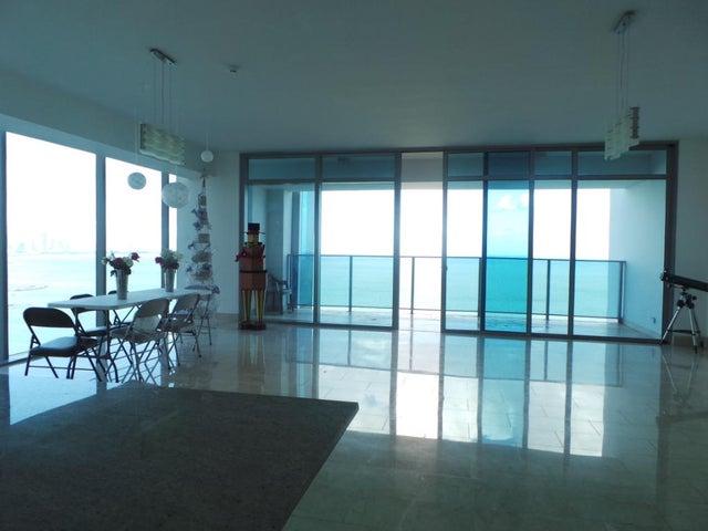 PANAMA VIP10, S.A. Apartamento en Venta en Punta Pacifica en Panama Código: 17-63 No.3