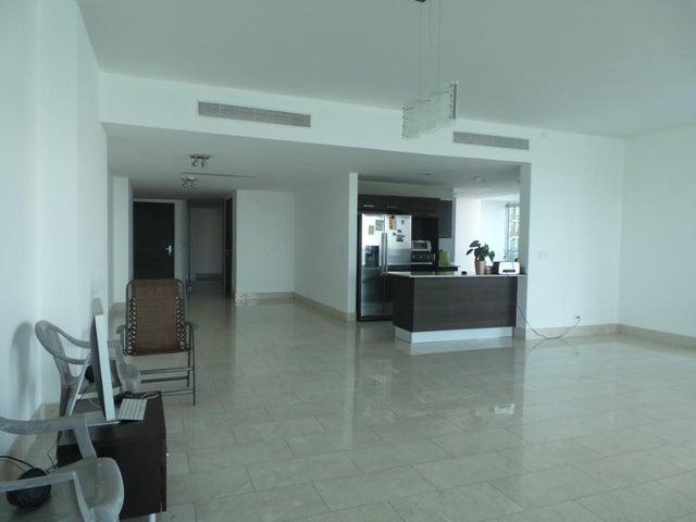 PANAMA VIP10, S.A. Apartamento en Venta en Punta Pacifica en Panama Código: 17-63 No.4