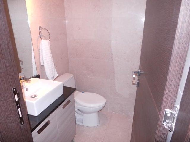 PANAMA VIP10, S.A. Apartamento en Venta en Punta Pacifica en Panama Código: 17-63 No.6