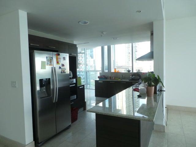 PANAMA VIP10, S.A. Apartamento en Venta en Punta Pacifica en Panama Código: 17-63 No.7