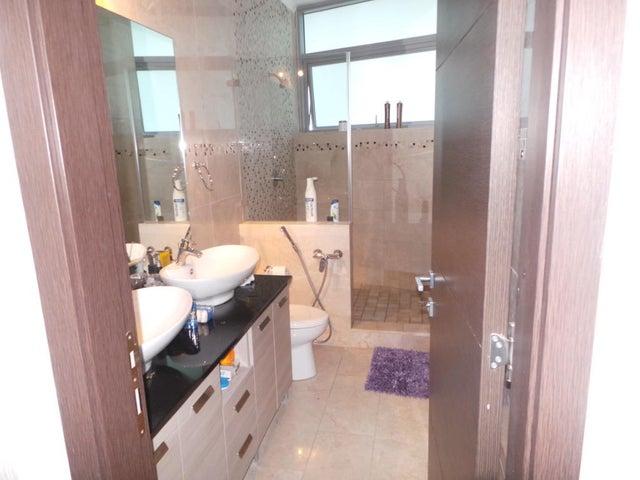 PANAMA VIP10, S.A. Apartamento en Venta en Punta Pacifica en Panama Código: 17-63 No.9