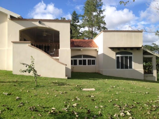 PANAMA VIP10, S.A. Casa en Venta en Brisas Del Golf en Panama Código: 17-80 No.1