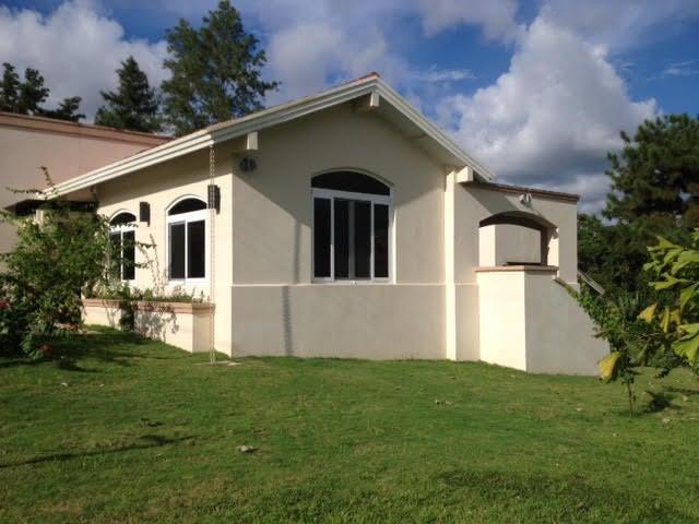 PANAMA VIP10, S.A. Casa en Venta en Brisas Del Golf en Panama Código: 17-80 No.2