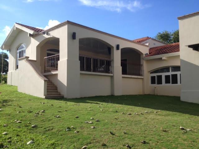 PANAMA VIP10, S.A. Casa en Venta en Brisas Del Golf en Panama Código: 17-80 No.5