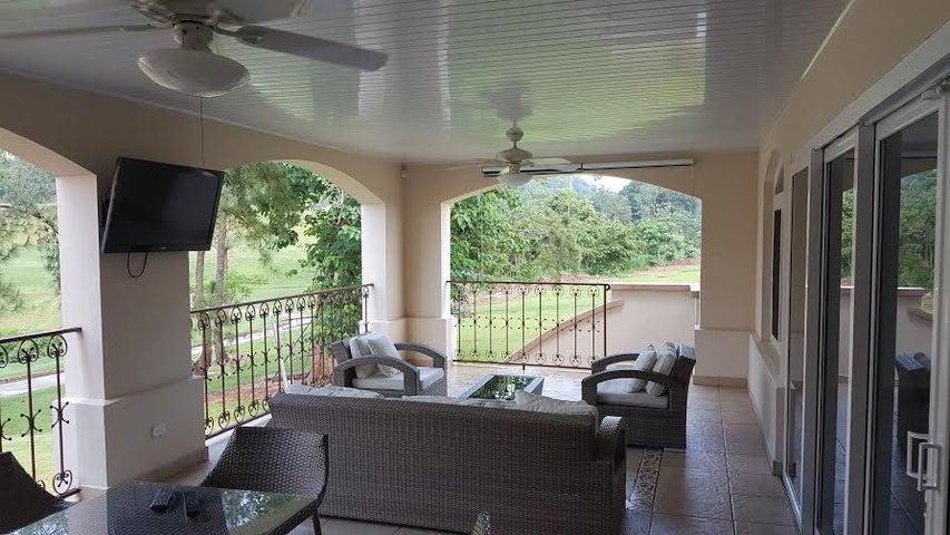 PANAMA VIP10, S.A. Casa en Venta en Brisas Del Golf en Panama Código: 17-80 No.6