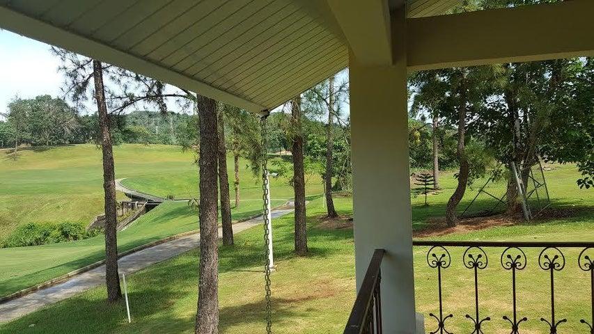 PANAMA VIP10, S.A. Casa en Venta en Brisas Del Golf en Panama Código: 17-80 No.8