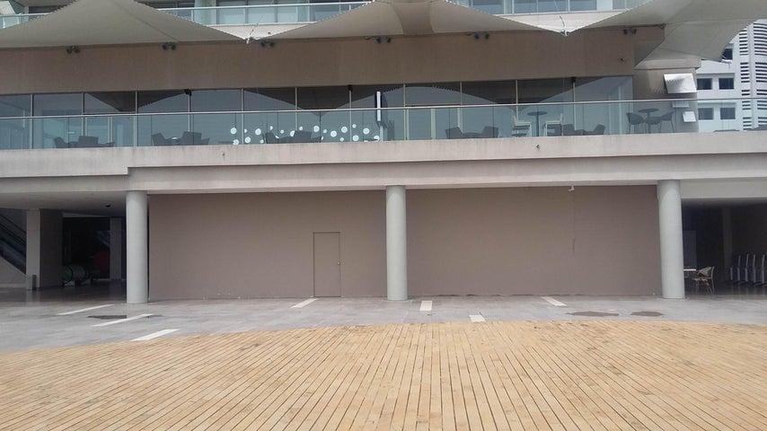 PANAMA VIP10, S.A. Local comercial en Venta en Punta Pacifica en Panama Código: 17-97 No.1