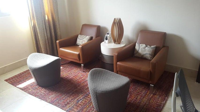 PANAMA VIP10, S.A. Apartamento en Alquiler en Costa del Este en Panama Código: 17-111 No.9