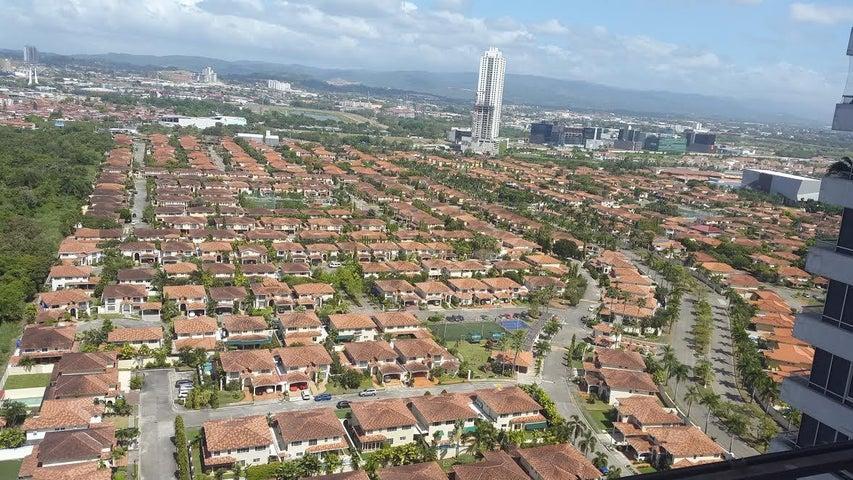 PANAMA VIP10, S.A. Apartamento en Alquiler en Costa del Este en Panama Código: 17-111 No.7
