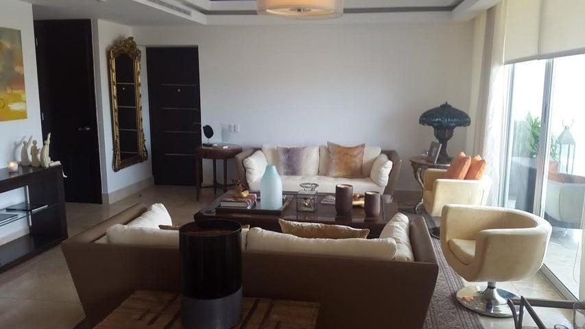 PANAMA VIP10, S.A. Apartamento en Alquiler en Costa del Este en Panama Código: 17-111 No.3