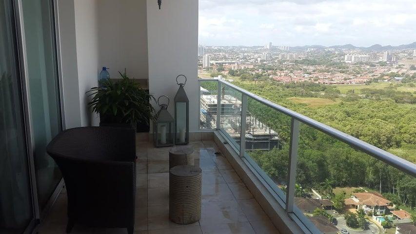 PANAMA VIP10, S.A. Apartamento en Alquiler en Costa del Este en Panama Código: 17-111 No.5