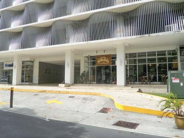 PANAMA VIP10, S.A. Apartamento en Venta en Coco del Mar en Panama Código: 17-133 No.1