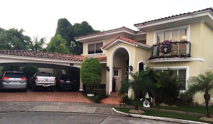 Casa / Venta / Panama / Costa del Este / FLEXMLS-17-152