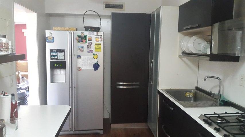 PANAMA VIP10, S.A. Apartamento en Venta en Clayton en Panama Código: 17-164 No.8