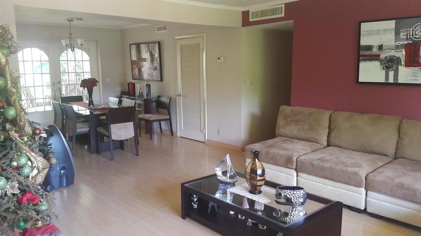 PANAMA VIP10, S.A. Apartamento en Venta en Clayton en Panama Código: 17-164 No.1