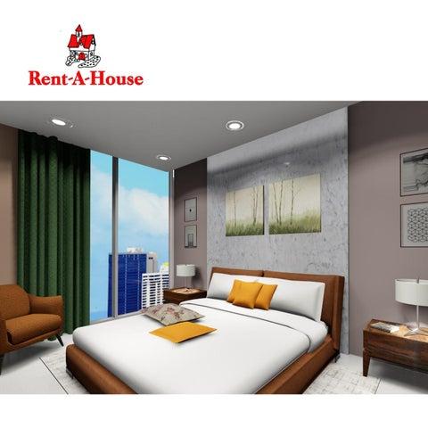 PANAMA VIP10, S.A. Apartamento en Venta en Bellavista en Panama Código: 17-173 No.4