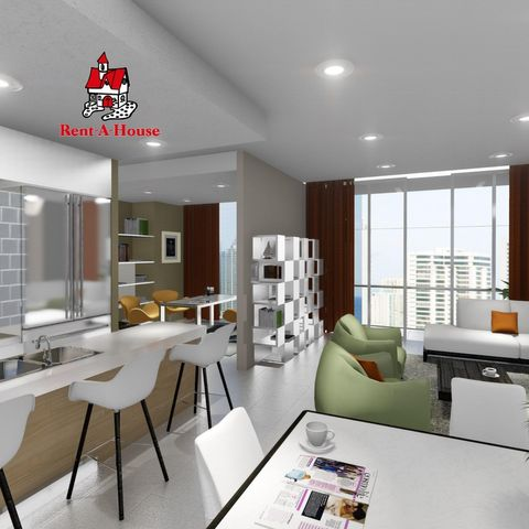 PANAMA VIP10, S.A. Apartamento en Venta en Bellavista en Panama Código: 17-173 No.5
