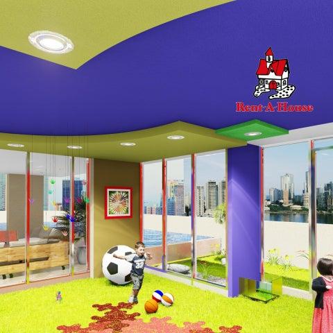 PANAMA VIP10, S.A. Apartamento en Venta en Bellavista en Panama Código: 17-177 No.2