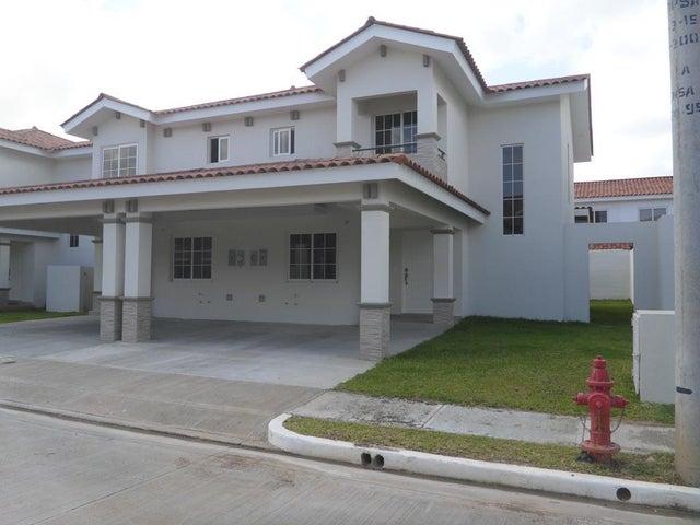 Casa / Venta / Panama / Versalles / FLEXMLS-17-135