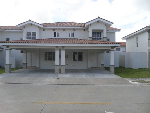PANAMA VIP10, S.A. Casa en Venta en Versalles en Panama Código: 15-626 No.1