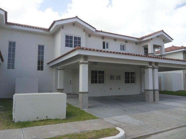 Casa / Venta / Panama / Versalles / FLEXMLS-15-626