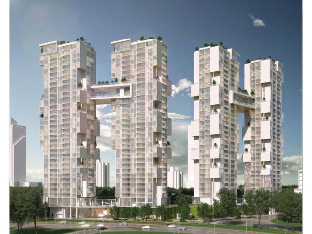 Apartamento / Venta / Panama / Marbella / FLEXMLS-17-199