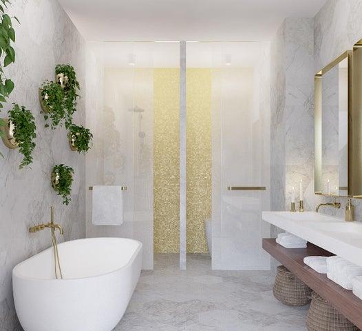 PANAMA VIP10, S.A. Apartamento en Venta en Marbella en Panama Código: 17-201 No.2