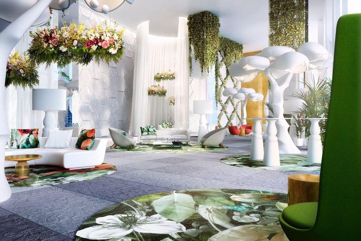 PANAMA VIP10, S.A. Apartamento en Venta en Marbella en Panama Código: 17-201 No.5