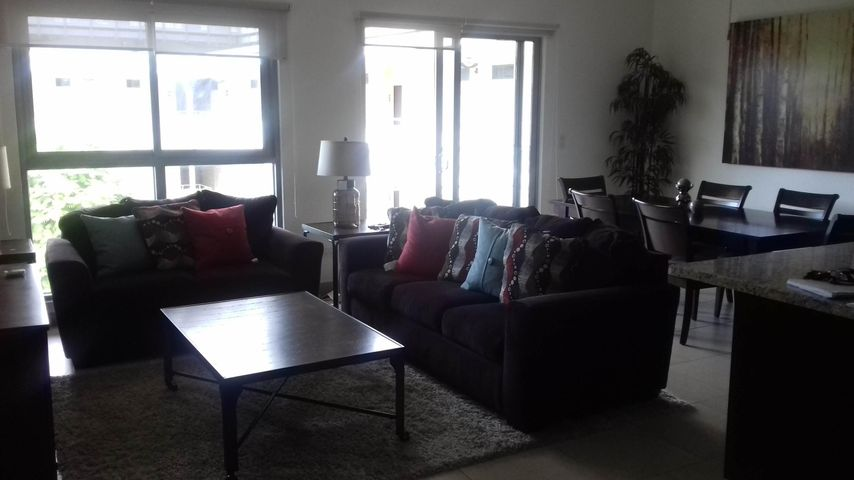 PANAMA VIP10, S.A. Apartamento en Alquiler en Panama Pacifico en Panama Código: 17-203 No.4