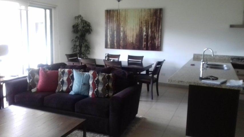 PANAMA VIP10, S.A. Apartamento en Alquiler en Panama Pacifico en Panama Código: 17-203 No.5