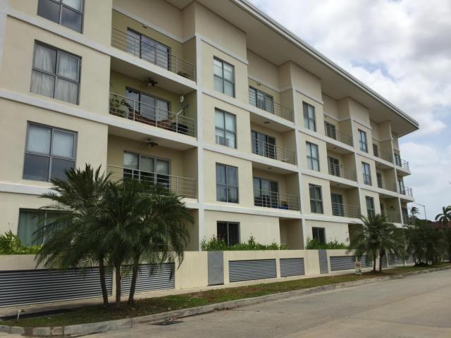 PANAMA VIP10, S.A. Apartamento en Alquiler en Panama Pacifico en Panama Código: 17-203 No.1