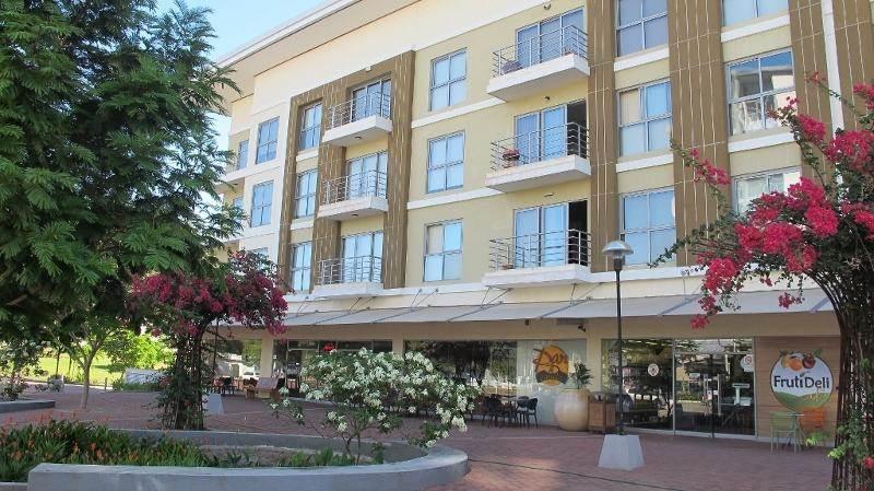 PANAMA VIP10, S.A. Apartamento en Alquiler en Panama Pacifico en Panama Código: 17-203 No.0