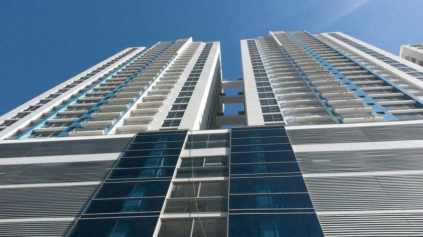 PANAMA VIP10, S.A. Apartamento en Venta en Via Espana en Panama Código: 16-1033 No.1