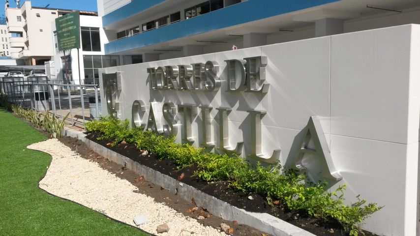 PANAMA VIP10, S.A. Apartamento en Venta en Via Espana en Panama Código: 16-1033 No.2