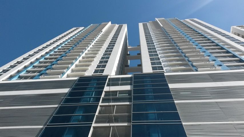 PANAMA VIP10, S.A. Apartamento en Venta en Via Espana en Panama Código: 16-2371 No.1