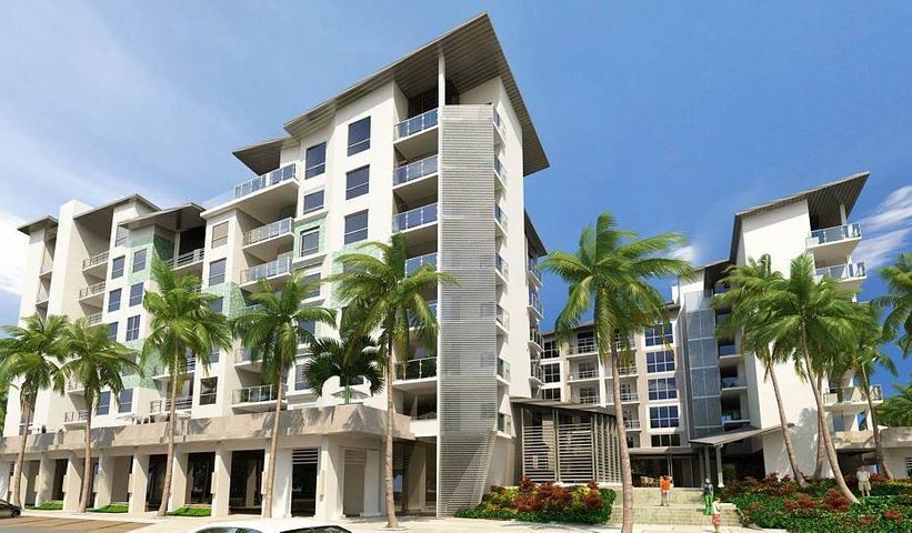 Apartamento / Alquiler / Panama / Panama Pacifico / FLEXMLS-17-209