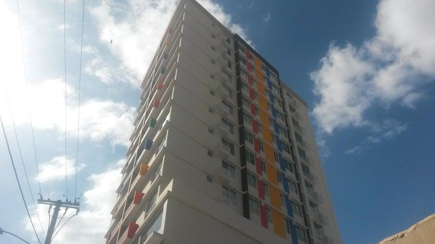 PANAMA VIP10, S.A. Apartamento en Venta en Via Espana en Panama Código: 15-322 No.1