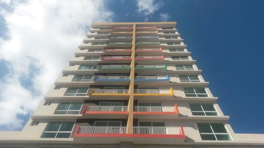 Apartamento / Venta / Panama / Via Espana / FLEXMLS-15-319