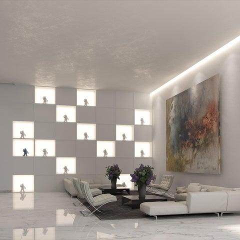 PANAMA VIP10, S.A. Apartamento en Venta en Bellavista en Panama Código: 17-275 No.3