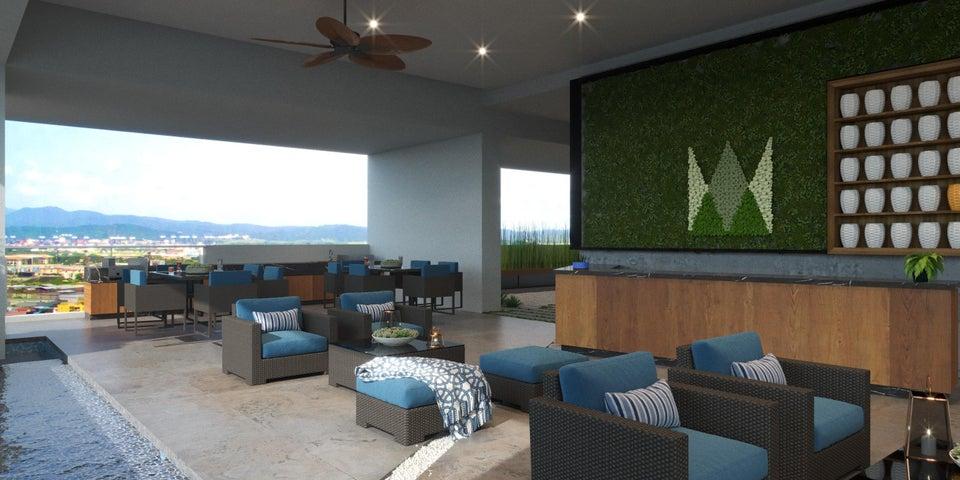 PANAMA VIP10, S.A. Apartamento en Venta en Bellavista en Panama Código: 17-275 No.7